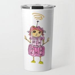 Ibots II Travel Mug