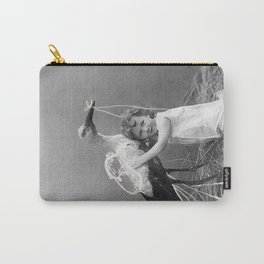 baby-stork Carry-All Pouch