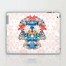 Hawaiian Skull Laptop & iPad Skin