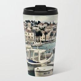 Hvar Island Travel Mug