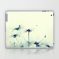 dandelion IX Laptop & iPad Skin