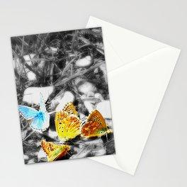 Un conte en morceaux [1] Stationery Cards