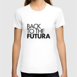 Back to the Futura T-shirt