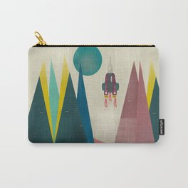 life on mars Carry-All Pouch