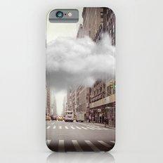 Under a Cloud II iPhone 6s Slim Case