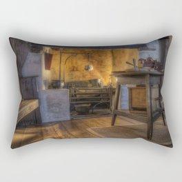 Olde Kitchen Rectangular Pillow