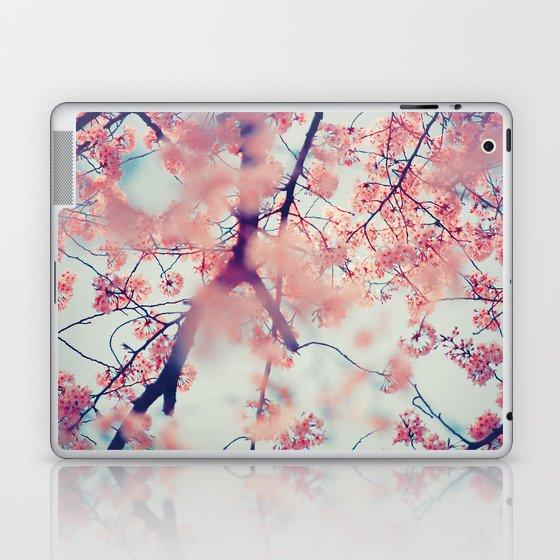 Sakura 03 Laptop & iPad Skin