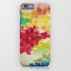 Season of Change iPhone 6s Slim Case