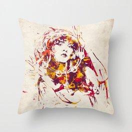 Stevie Throw Pillow