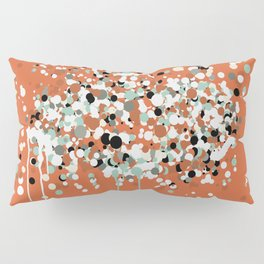 spheres 2 Pillow Sham