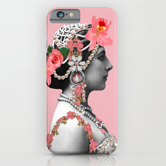 POLLYNATE iPhone & iPod Case