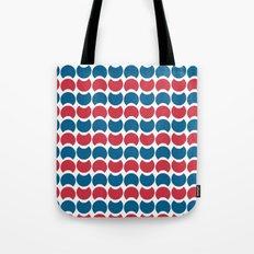 Hob Nob America Stripes Tote Bag