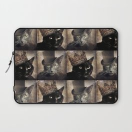 The Tale of two Cats Laptop Sleeve