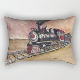 Southwest Journey Rectangular Pillow