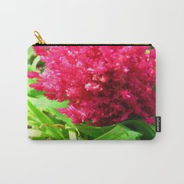 Childs Flower Carry-All Pouch