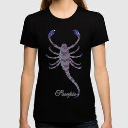 Starlight Scorpio T-shirt