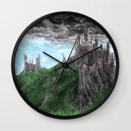 Dol Guldur Wall Clock