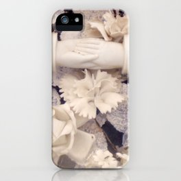 Love Lost iPhone Case