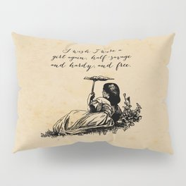 Wuthering Heights - Emily Bronte Pillow Sham