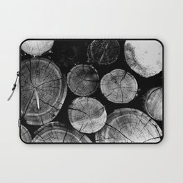 Wood Love Laptop Sleeve