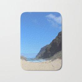 Polihale Beach Bath Mat