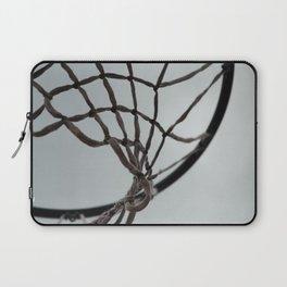 Basketball hoop Laptop Sleeve
