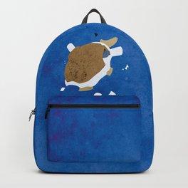 009 blsts Backpack