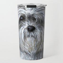 Dog 138 Shih Tzu Travel Mug