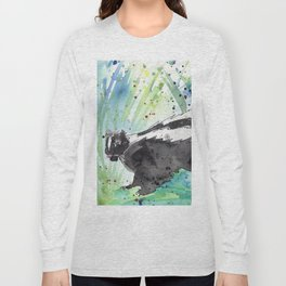 Skunk Life Long Sleeve T-shirt