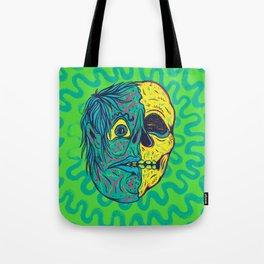 TODD HOLIDAY Tote Bag