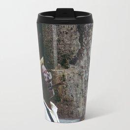 Vieja habana Travel Mug