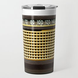 Radio TWO Travel Mug