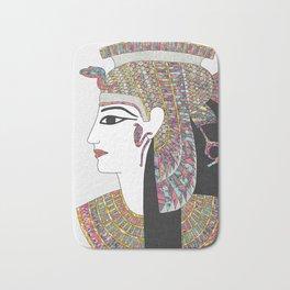 EGYPTIAN GODDESS Bath Mat