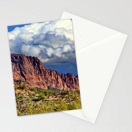 Mountain Majesty Stationery Cards