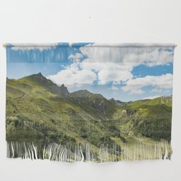 Breathing Wall Hanging