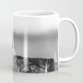 Summer Seaside Fires Coffee Mug