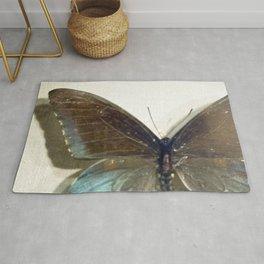 Swallowtail Rug