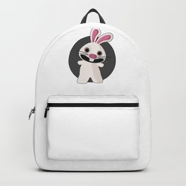 Little bunny Backpack