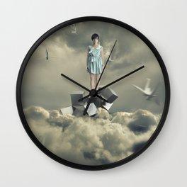 Nonexistent Wall Clock