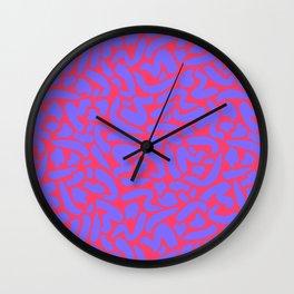 Sequence 47 -Mambo Wall Clock