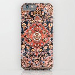 Djosan Poshti West Persian Rug Print iPhone Case