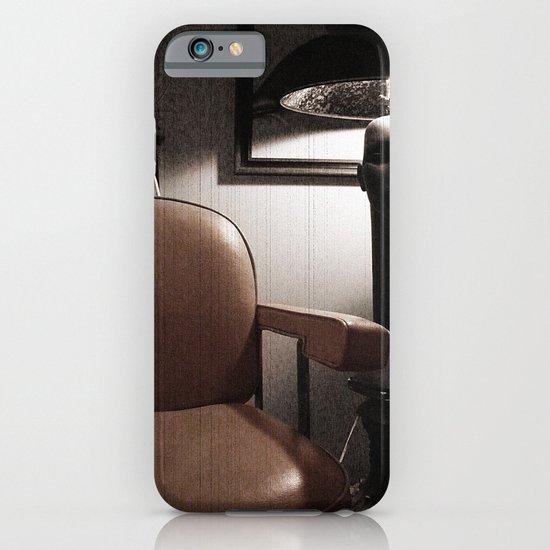 Beauty Shop 3 iPhone & iPod Case