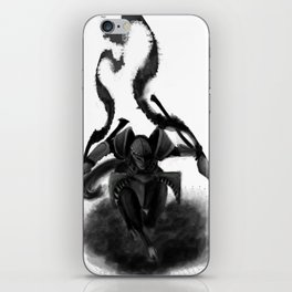 Centurion iPhone Skin