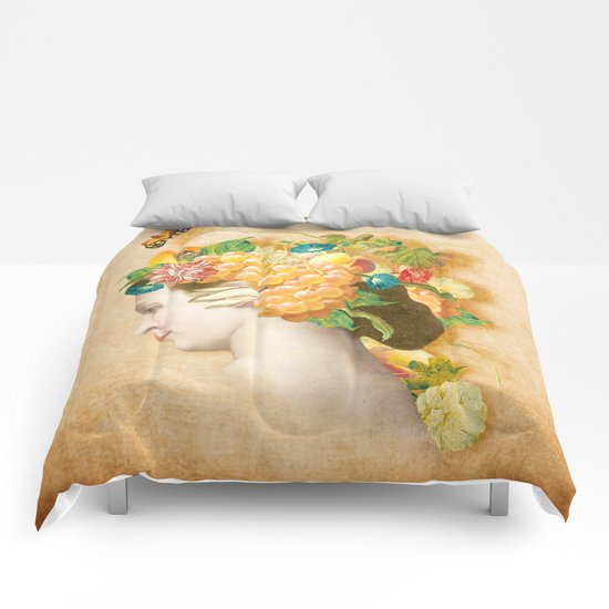 Ceres Comforters