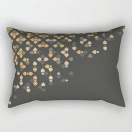 Thai Pattern 1 Rectangular Pillow