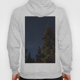 Starry Trees Hoody