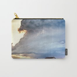 Shadow of Uncertainty Carry-All Pouch