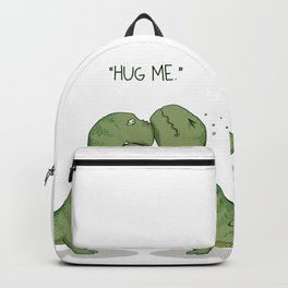 T-Rex Hugs Backpack
