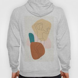 Summer Dance II Hoody