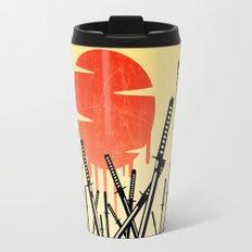 Katana Junkyard Travel Mug